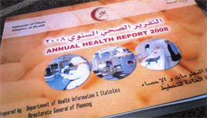 oman health report