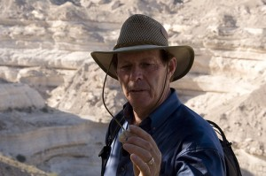 Gary Young on Frankincense Trail