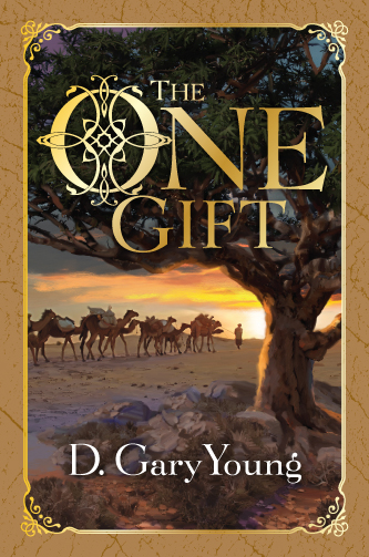 The One Gift book by Gary Young