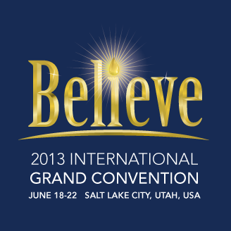 2013 Grand Convention