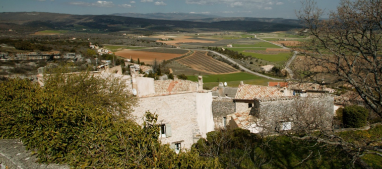 Young Living has leased this 1,000-year-old castle for a Visitor Center and training facility in Provence.