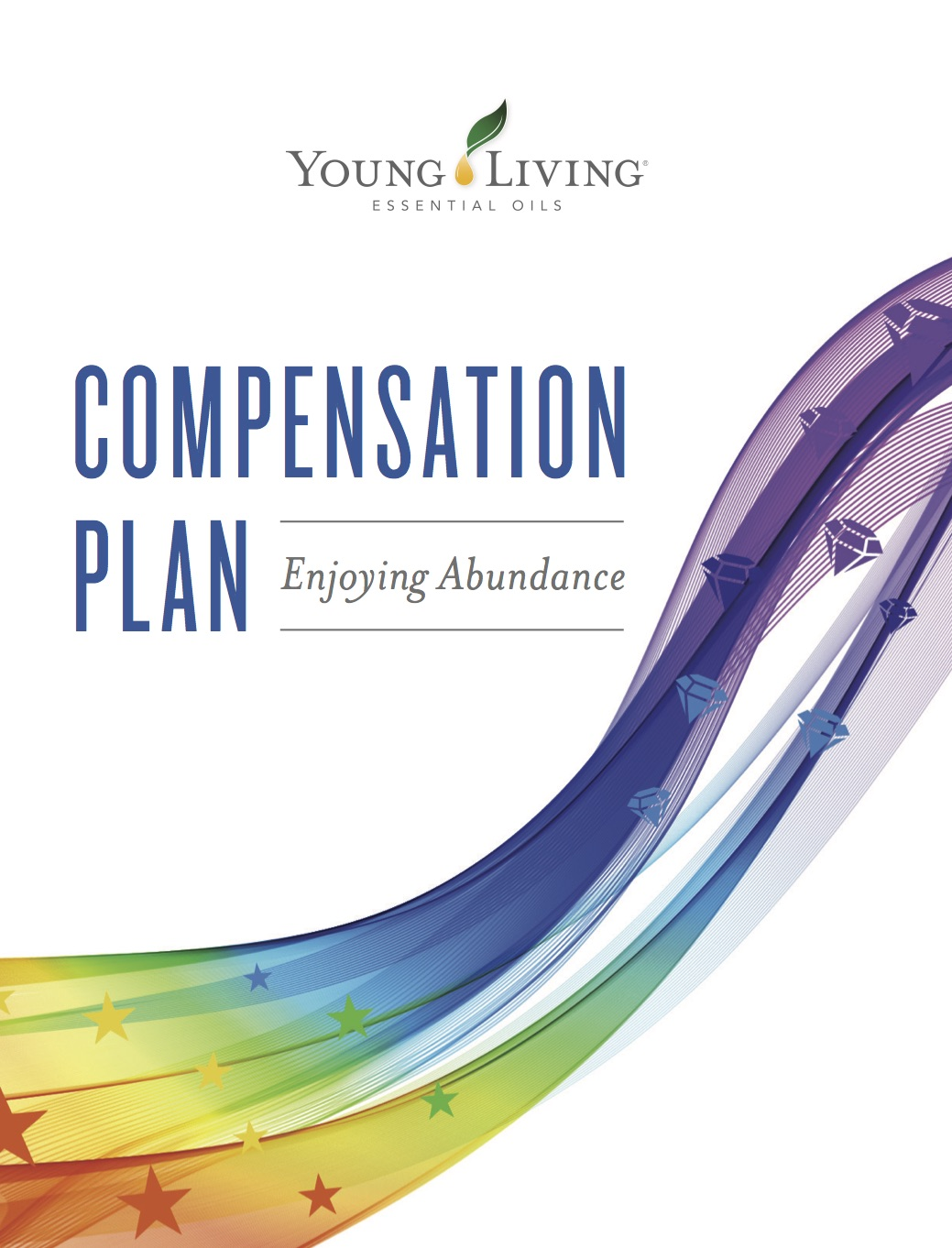Study the Compensation Plan and learn your business.